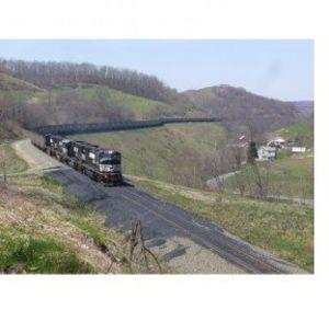 Extreme Trains: Coal Trains
