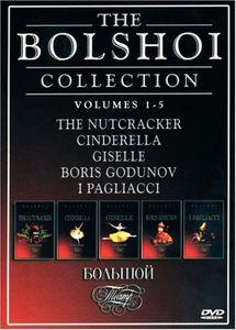 Bolshoi Collection: Volume 1 to 5
