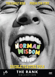 Norman Wisdom: Volume 6