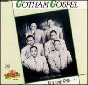 Gotham Gospel 1 /  Various