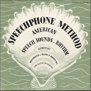 Speechphone Method: American Speech Sounds Rhythm