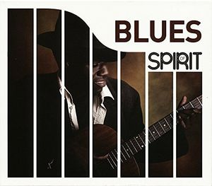 Spirit Of Blues /  Various [Import]