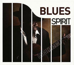 Spirit Of Blues /  Various [Import]