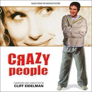 Les Fous De La Pub (Crazy People) (Original Soundtrack) [Import]
