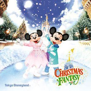 Tokyo Disney Land-Chrhistmas 2010 (Original Soundtrack) [Import]