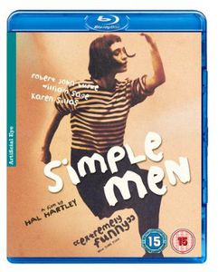Simple Men [Import]
