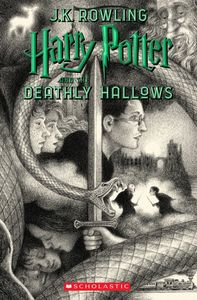 HARRY POTTER AND THE DEATHLY HALLOWS 20TH