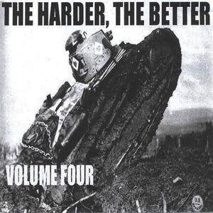 Harder the Better 4 /  Various