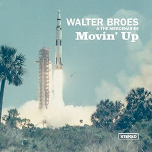 Movin Up [Import]