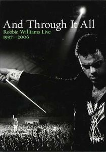 Through It All (Live 1997-06) [Import]