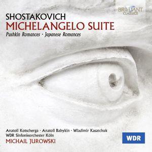 Michelangelo Suite: Romances