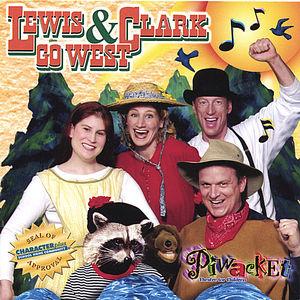 Lewis & Clark Go West
