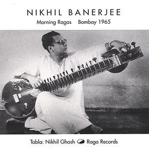Morning Ragas Bombay 1965