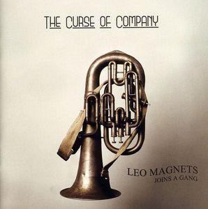 Leo Magnets Joins a Gang [Import]