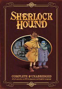 Sherlock Hound: Complete & Unabridged