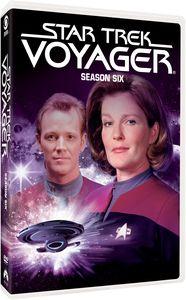 Star Trek - Voyager: Season Six