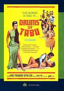 Drums of Tabu