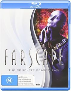 Farscape-Season 2 [Import]