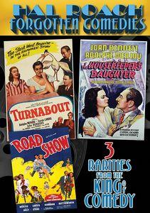 Hal Roach Forgotten Comedies