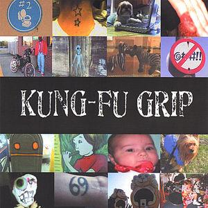 Kung-Fu Grip