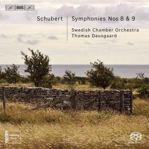 Symphony Nos 8 & 9