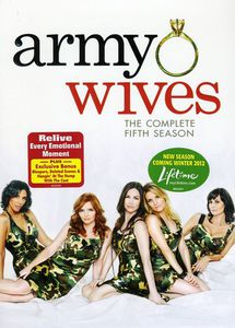 Army Wives: The Complete Fifth Season