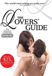 The Lovers' Guide: The Essential Collection