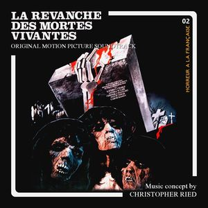 La Revanche Des Mortes-Vivantes