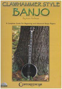 Beginning and Intermediate Clawhammer Banjo
