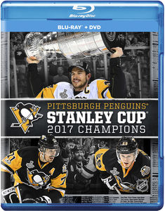 2017 Stanley Cup Champions