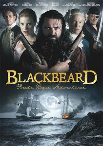 Blackbeard , Angus MacFadyen