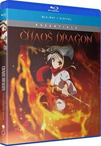 Chaos Dragon: Complete Series