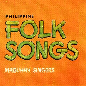 Philippine Folk Songs
