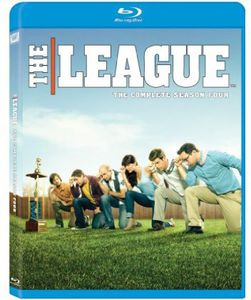 The League: The Complete Season Four