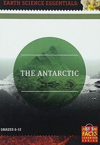 Earth Science Essentials: Antarctic