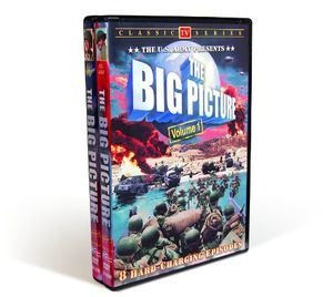 The Big Picture: Volumes 1 & 2