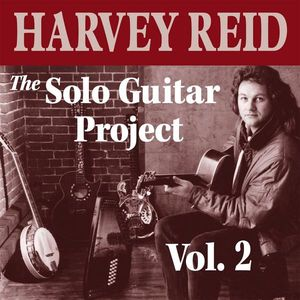 Solo Guitar Project 2