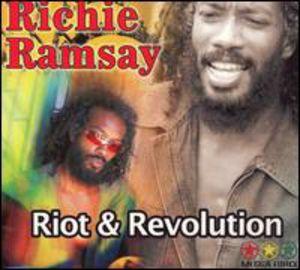 Riot & Revolution