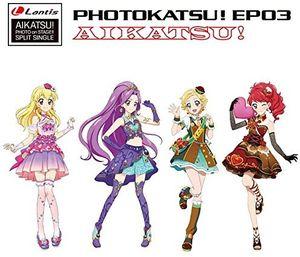Stars Anis - Aikatsu (Original Soundtrack) [Import]
