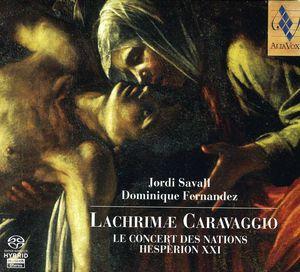 Lachrimae Caravaggio