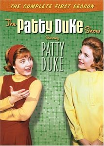The Patty Duke Show: The Complete First Season