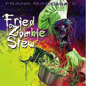 Swamp Thang: Fried Zombie Stew