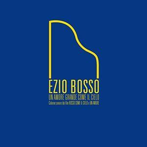 Ezio Bosso Un Amore Grande Come Il Cielo [Import]