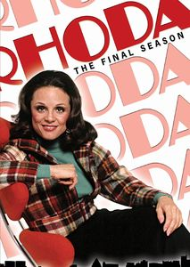 Rhoda: Season Five (The Final Season)