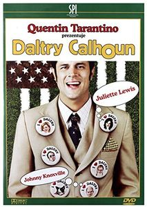 Daltry Calhoun [Import]