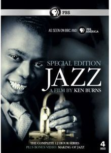 Ken Burns Jazz [Import]