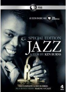 Ken Burns Jazz [Import]