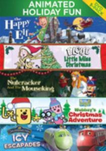 Animated Holiday Fun