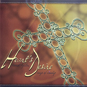 Hearts Desire Songs of Worship