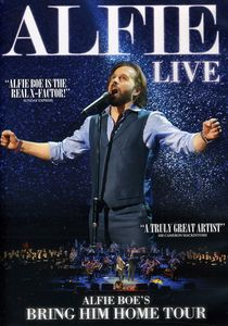 Bring Him Home Tour [Import]